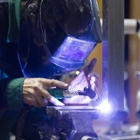 Custom Welding Work - Nashville, TN
